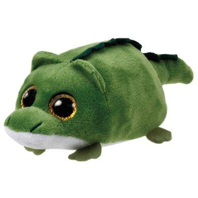 Ty Teeny 4 Inch Wallie The Alligator