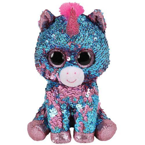 Ty Flippables 6 Inch Celeste Unicorn