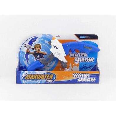 Whoosh Water Arrow Gun