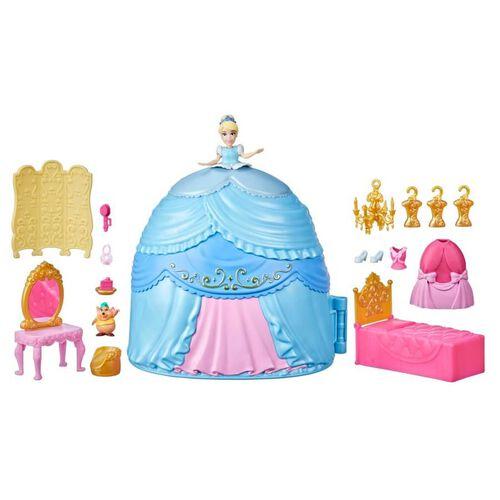 Disney Princess Secret Styles Cinderella Story Skirt