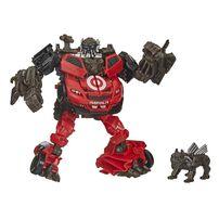 Transformers Studio Series 68 Deluxe Movie 3 Leadfoot