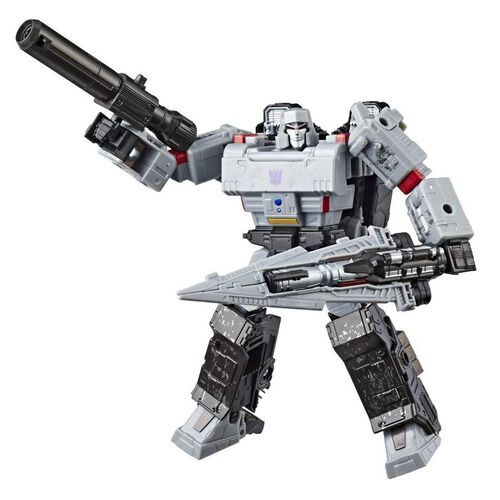 Transformers Generations War For Cybertron Voyager - Assorted