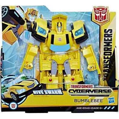 Transformers Cyberverse Ultra - Assorted