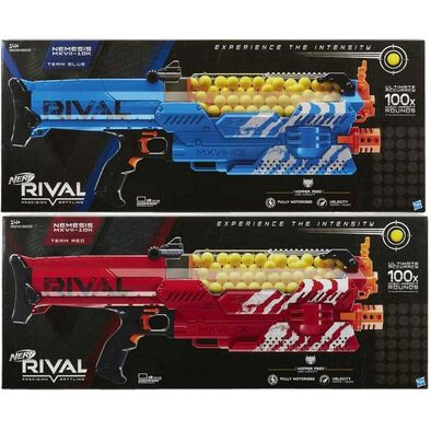 NERF Rival Nemesis MXVII-10K - Assorted