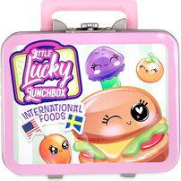 My Little Lucky Lunch Box