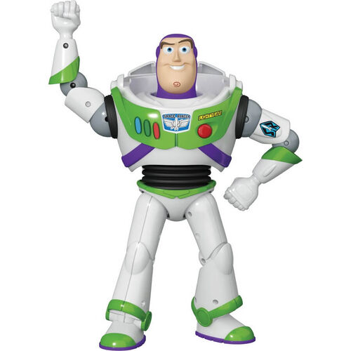 Toy Story Life Size Value Figure Buzz Lightyear
