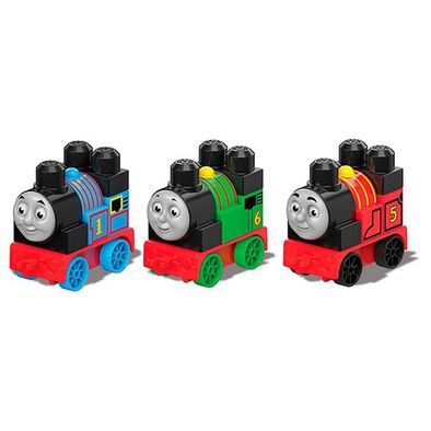 Mega Bloks Thomas & Friends Buildable Engine - Assorted