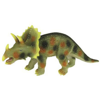 Animal Zone Foam Triceratops