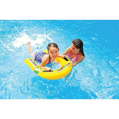 Intex Kickboard Pool School Step 3