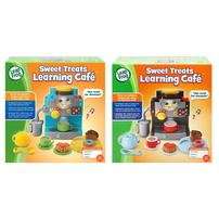 LeapFrog Sweet Treats Learning Coffee Maker - Assorted