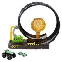 Hot Wheels Monster Trucks Loop