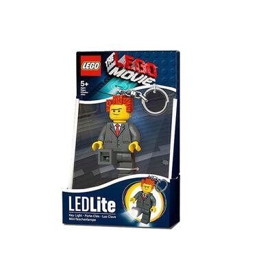 LEGO Movie Key Light President Business