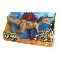 Dino Valley Spinosaurus Set