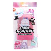 I Dig Monsters Popsicle Pack - Assorted