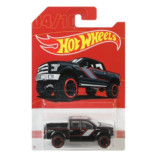 Hot Wheels Premium Car - Assorted
