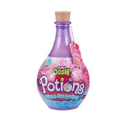 Zuru Oosh Potions Slime Surprise