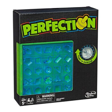 Perfection Neon Pop