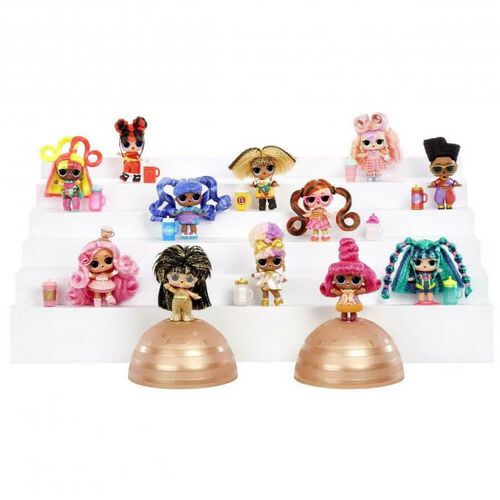 L.O.L. Surprise Hairvibes Dolls