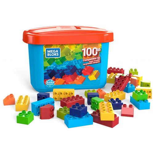 Mega Bloks Mini Bulk Tub - Small