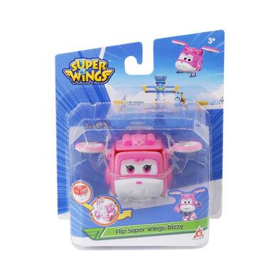 Super Wings Mini Flip Box-Dizzy