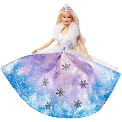 Barbie Dreamtopia Fashion Reveal Princess Doll
