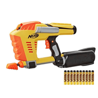 NERF 50th Anniversary Magstrike N-Strike Air-Powered Toy Blaster