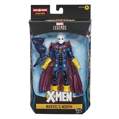 Marvel Legends Series X-Men Figure - Marvel's Morph