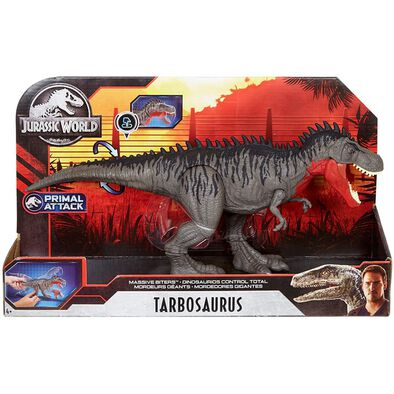 Jurassic World Massive Biters Large Dinosaur - Assorted