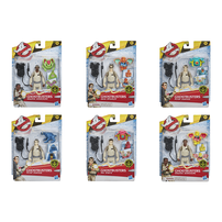 Ghostbusters Fright Feature Figure - Assorted