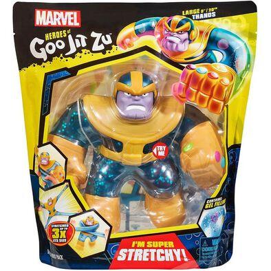 Goo Jit Zu Marvel Super Hero Pack Thanos