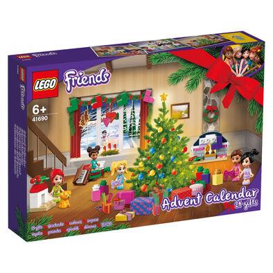 LEGO Friends Advent Calendar 41690