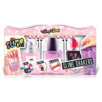 So Slime Glam Slime Shakers 3 Pack - Assorted