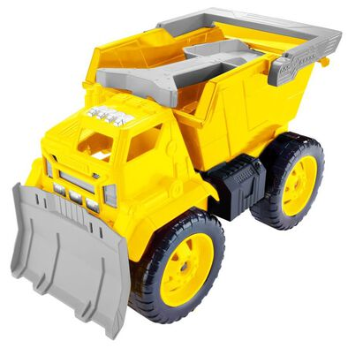 Matchbox Sand Truck + 5 Cars