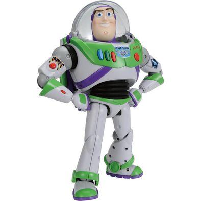 Toy Story Full Posing Life Size Figure Buzz Lightyear