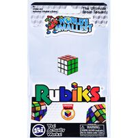 World's Smallest Rubik's