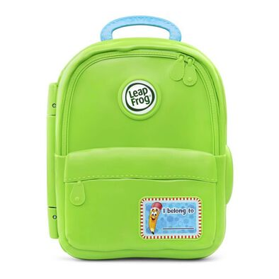 LeapFrog Go With Me Abc Backpack - Assorted