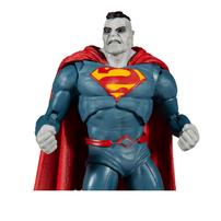 DC McFarlane Multiverse Bizarro