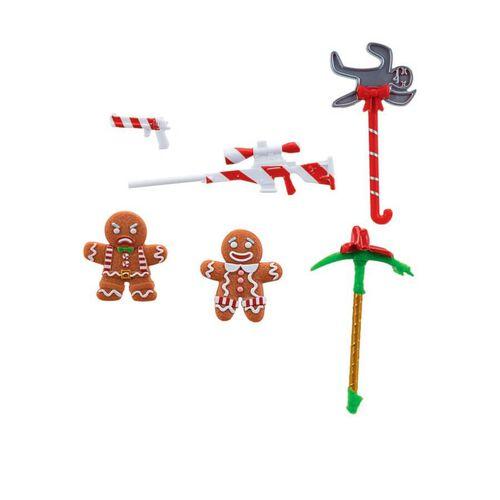 Fortnite Gingerbread Set