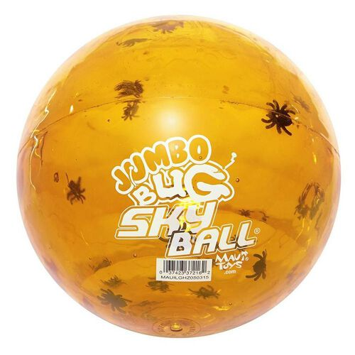 Sky Ball Jumbo Bug Assorted
