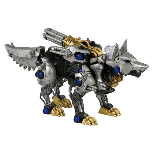 Zoids Wild ZW34 Gatling Fox