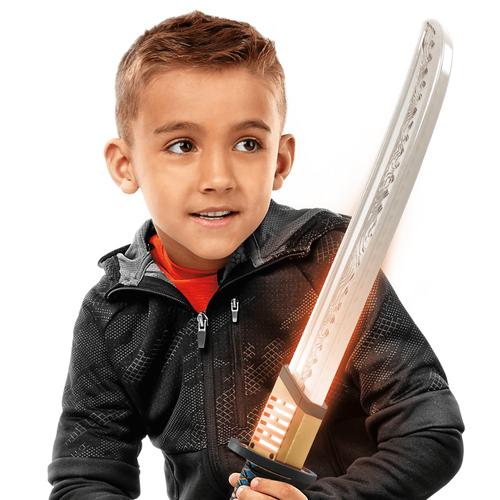 G.I. Joe Origins Ninja Strike Morning Light Electronic Sword