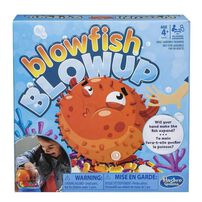Blowfish Blowup