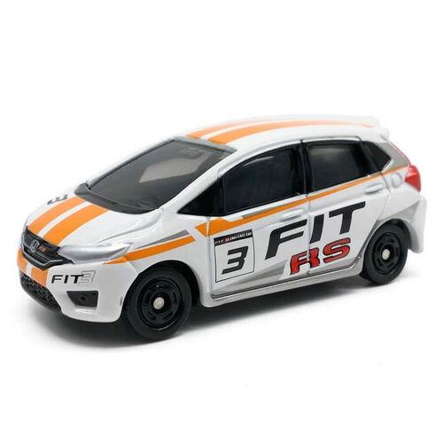 Tomica Honda FIT RS