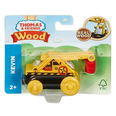 Thomas & Friends Wood Kevin