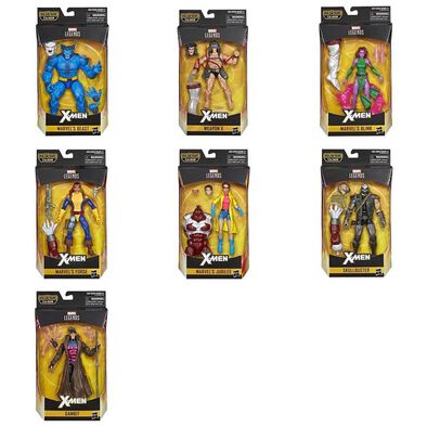 Marvel Legends Series X-Men Figure - Assorted