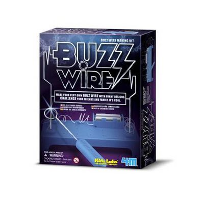 4M Buzz Wire Making Kit