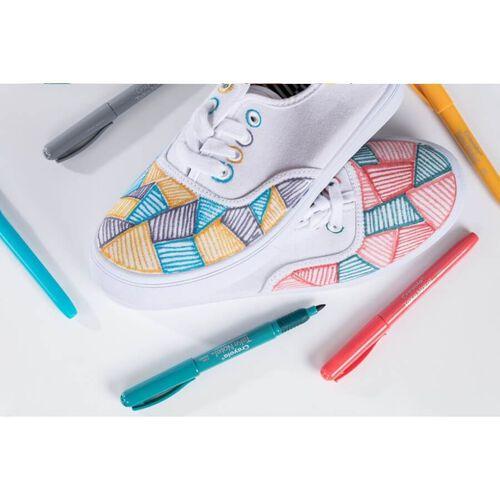 Crayola Take Note Permanent Marker