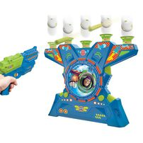 Toy Story Buzz Lightyear Hover Shot Game