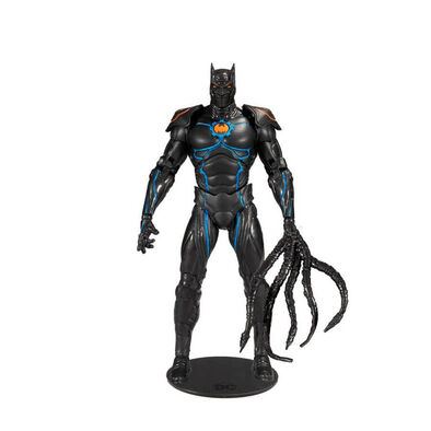 DC Comics 7 Inch Murder Machine