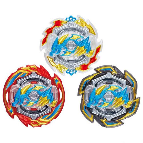 Beyblade Burst GT B-133 DX Starter Ace Dragon